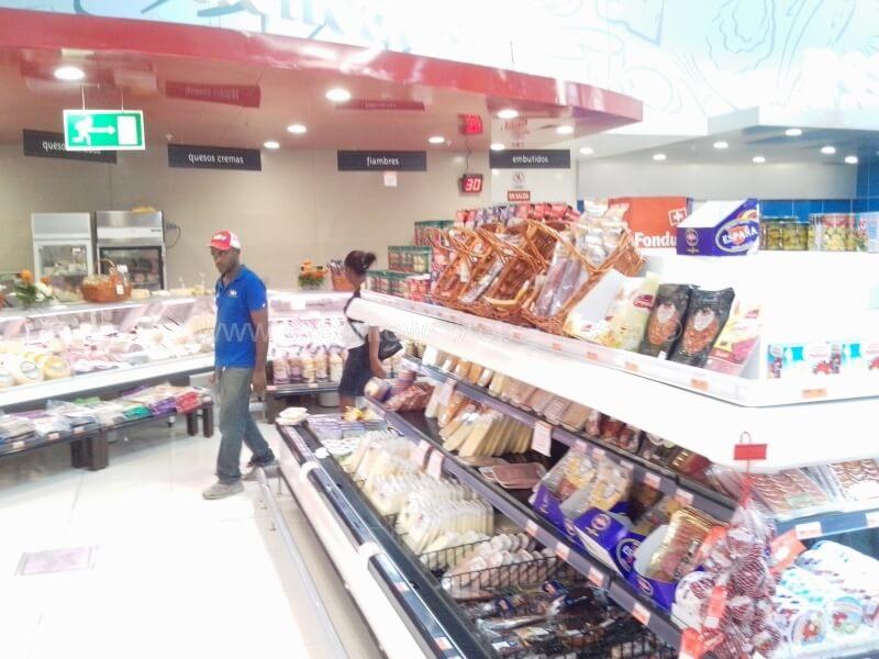 View Link Supermarket Super Pola