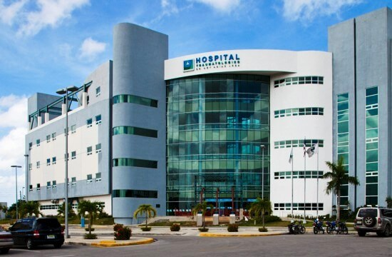 Dominican Republic Hospital Receives International Patient Award