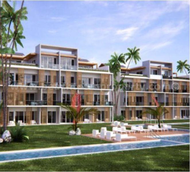 Villa Bonita Apartments: Playa Bonita Penthouse Apartment Las Terrenas Samana DR