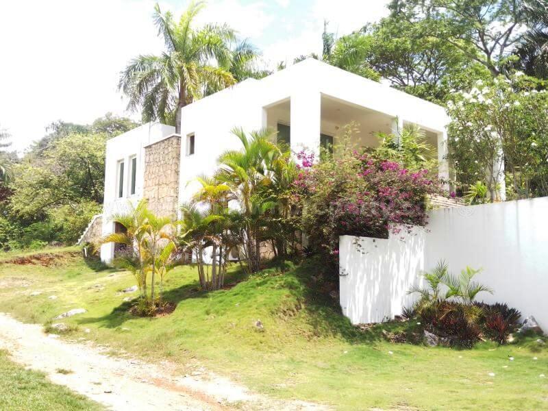 Dominican Republic Refurbishment Property Inside Gated ...