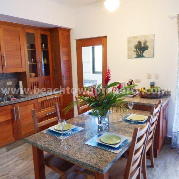 San Antigua Apartments: 1 Bed Apartment For Sale Las Terrenas Samana Dominican