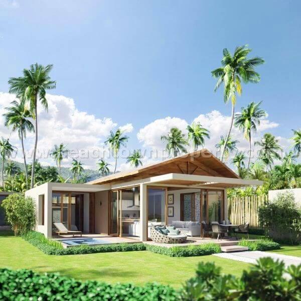 Marena Beach Residence Villas Dominican Republic