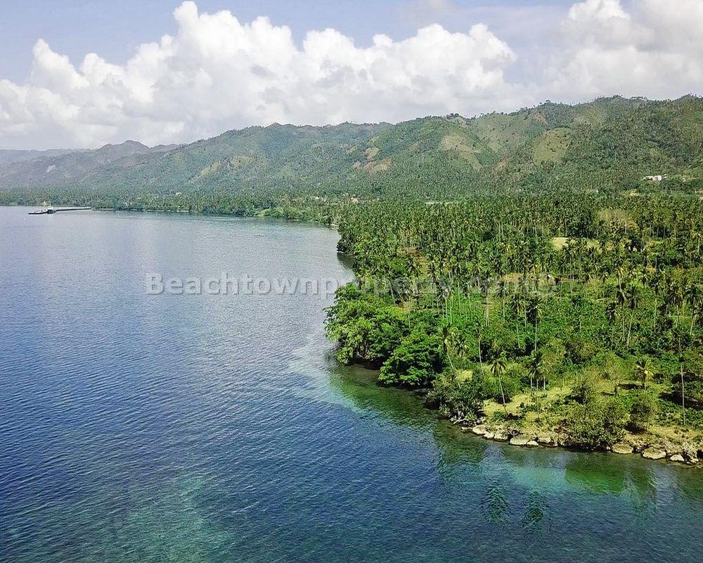 Samana Beachfront Land Arroyo Barril Dominican Republic